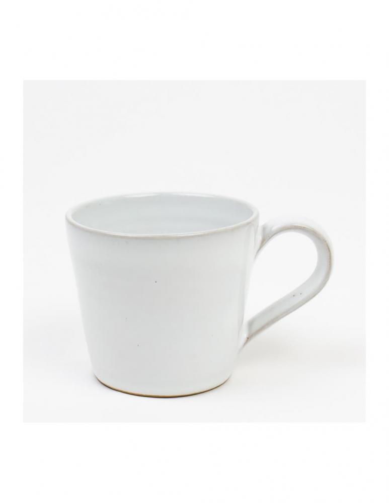 White Hera Mug