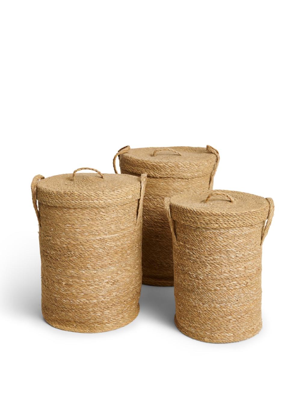 Hogla Laundry Basket