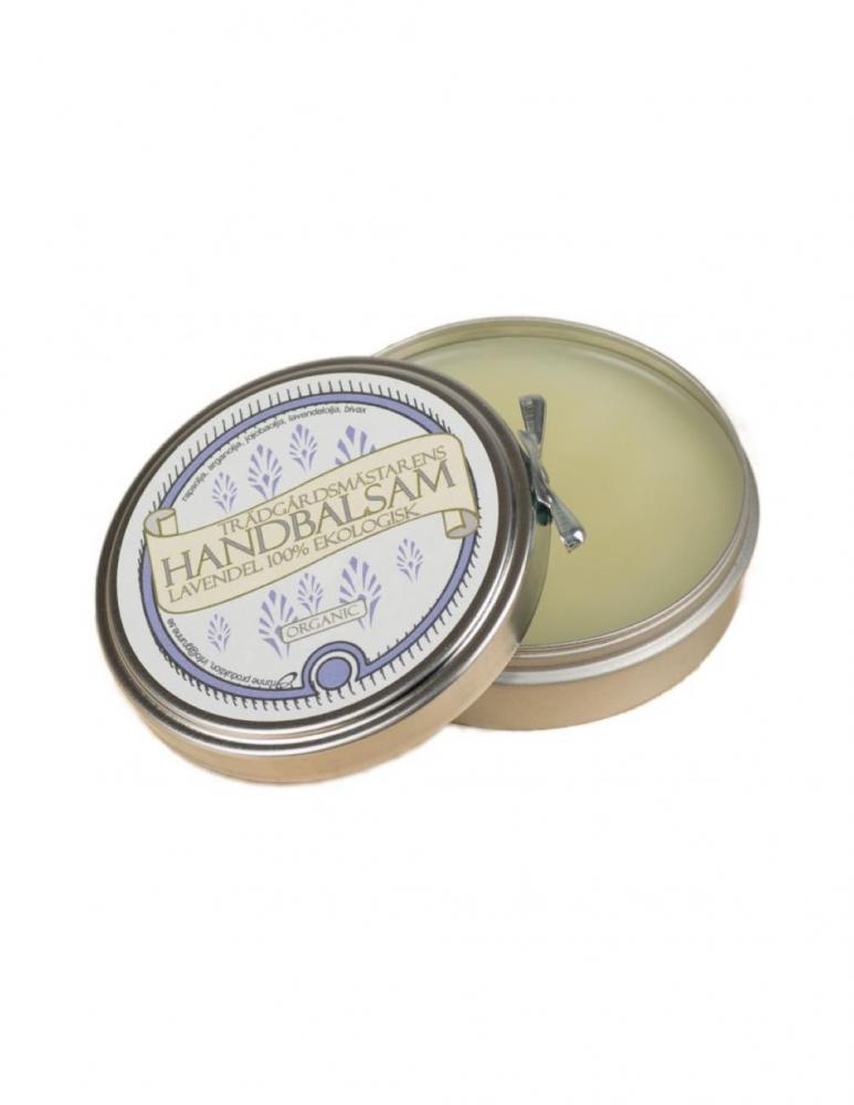 Organic Handbalm Lavender