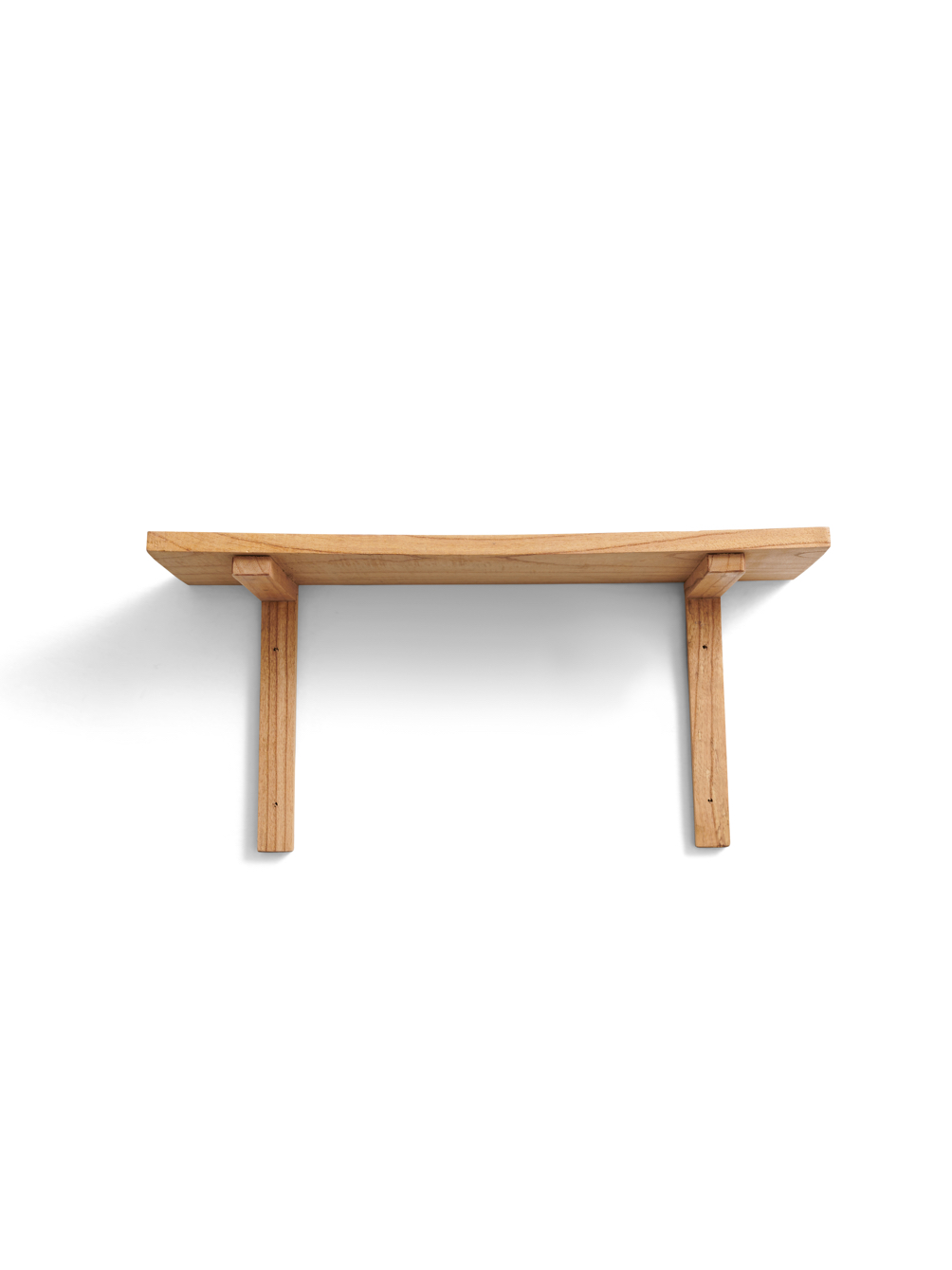 Wall Shelf Reclaimed Wood