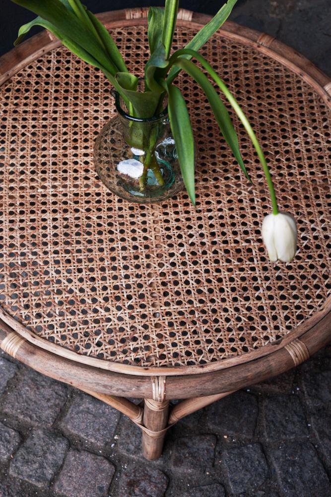 Coffee Table Rattan