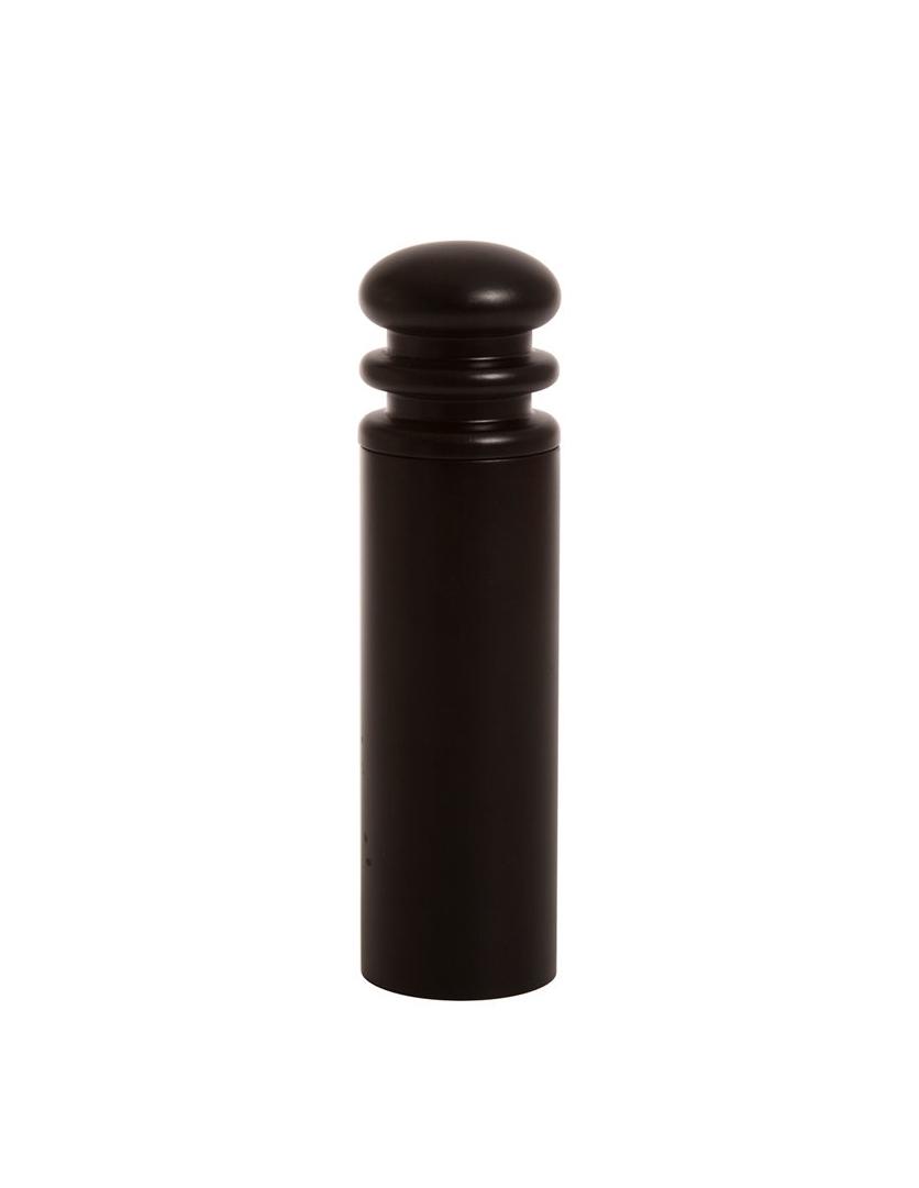 Salt/Pepper Mill Lacquered Beech Black