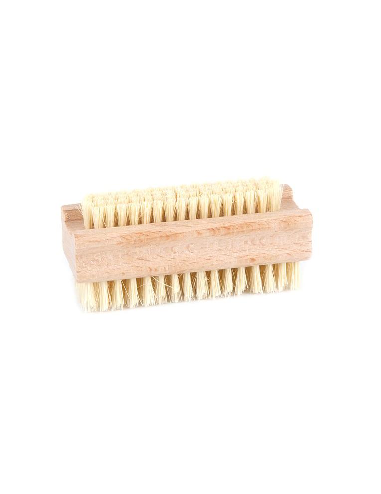 Nail Brush Ash Wood