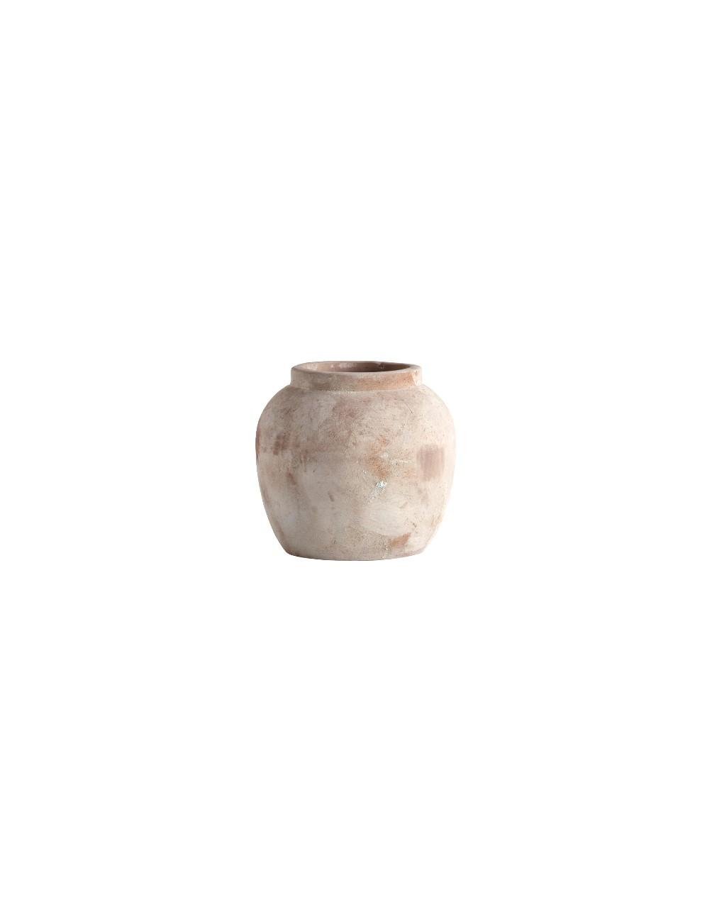 Sand Clay Vase