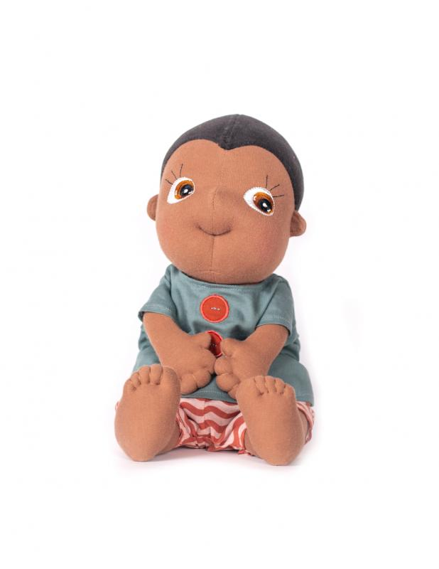 Kelvin Rubens Tummies Doll