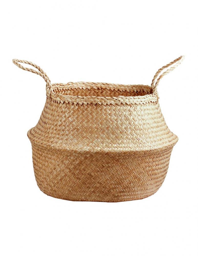 Natural Rice Basket