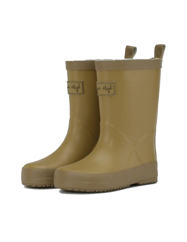Rubber Boots Valken Cognac