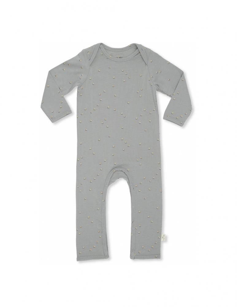 Onesie Hygsoft Deux French Blue