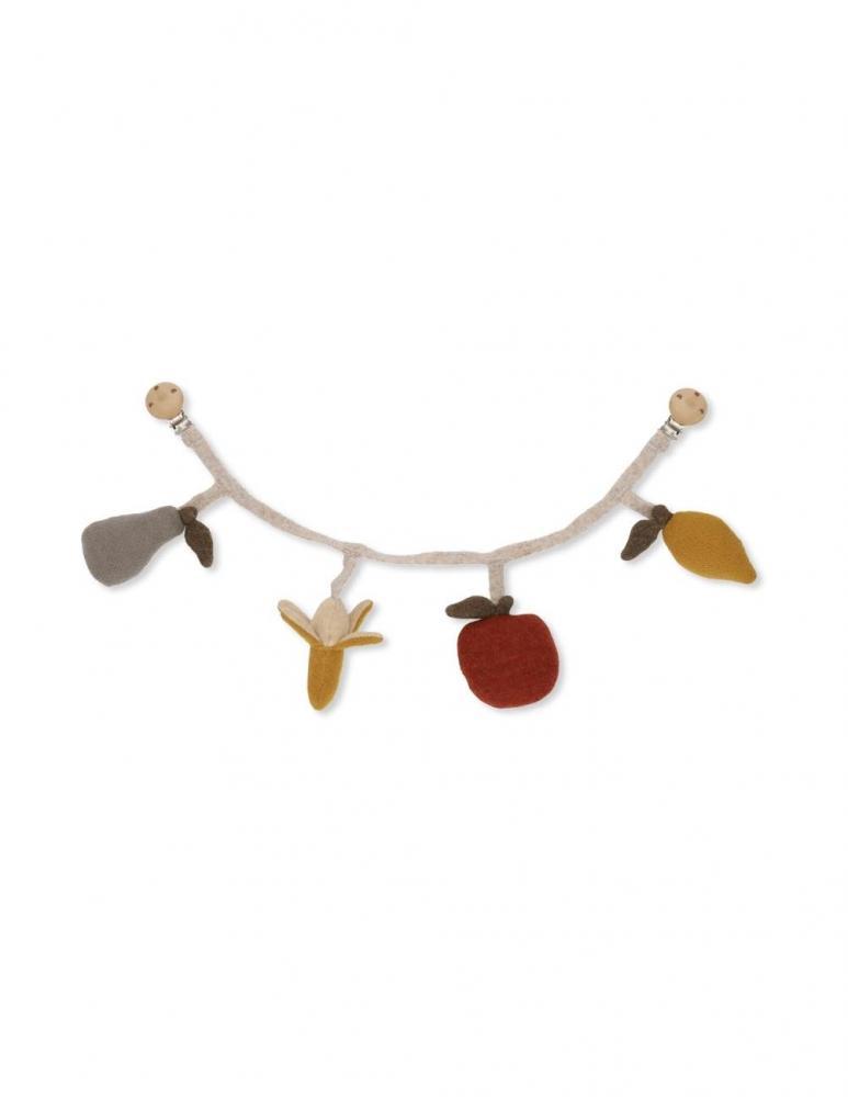 Pram Chain Fruit