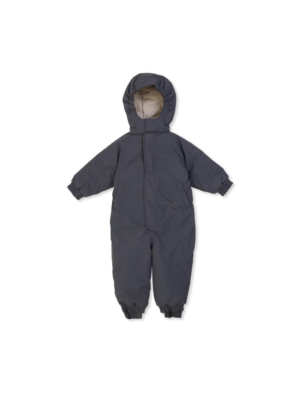Nohr Snowsuit Blue