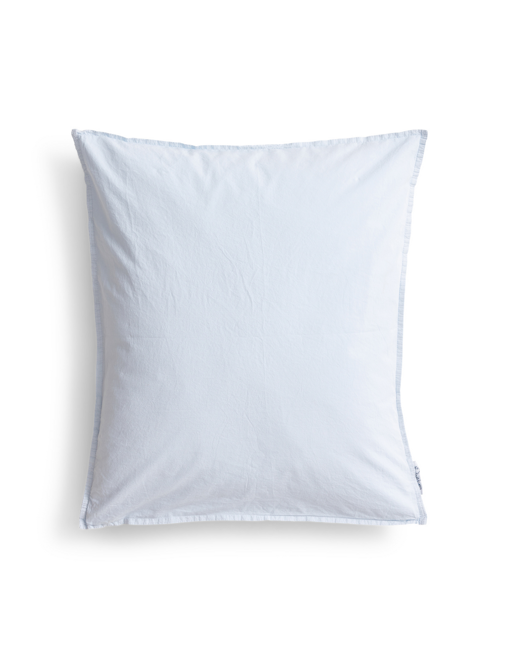 Pillowcase Crinkle Heavenly Blue