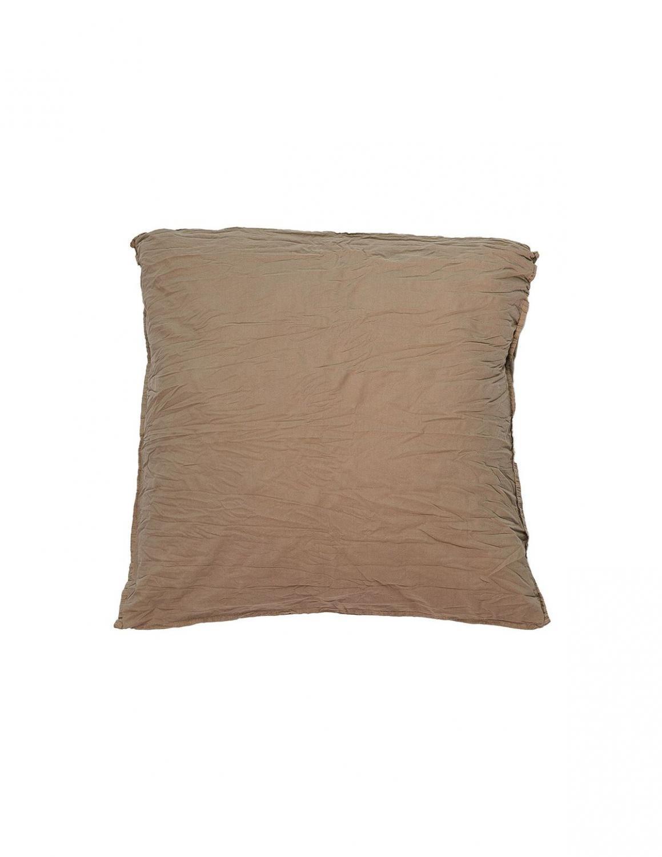 Pillowcase Crinkle Nutmeg