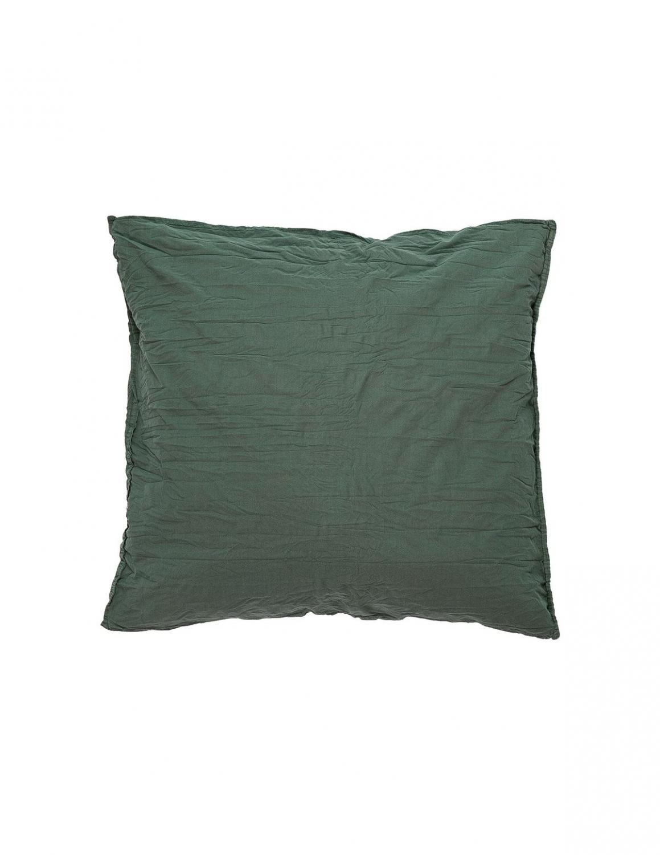 Pillowcase Crinkle Petrol