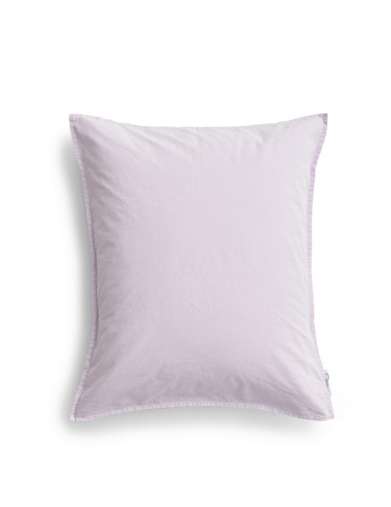 Kuddfodral Crinkle Lilac