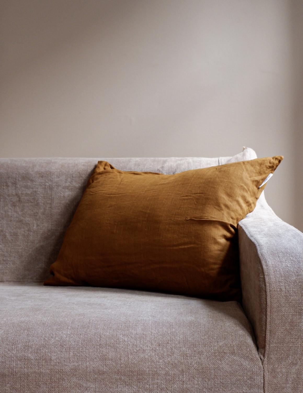 Cushion Linen Kummin