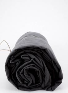 Sheets Crinkle Dark Grey