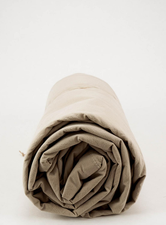 Sheets Crinkle Sand