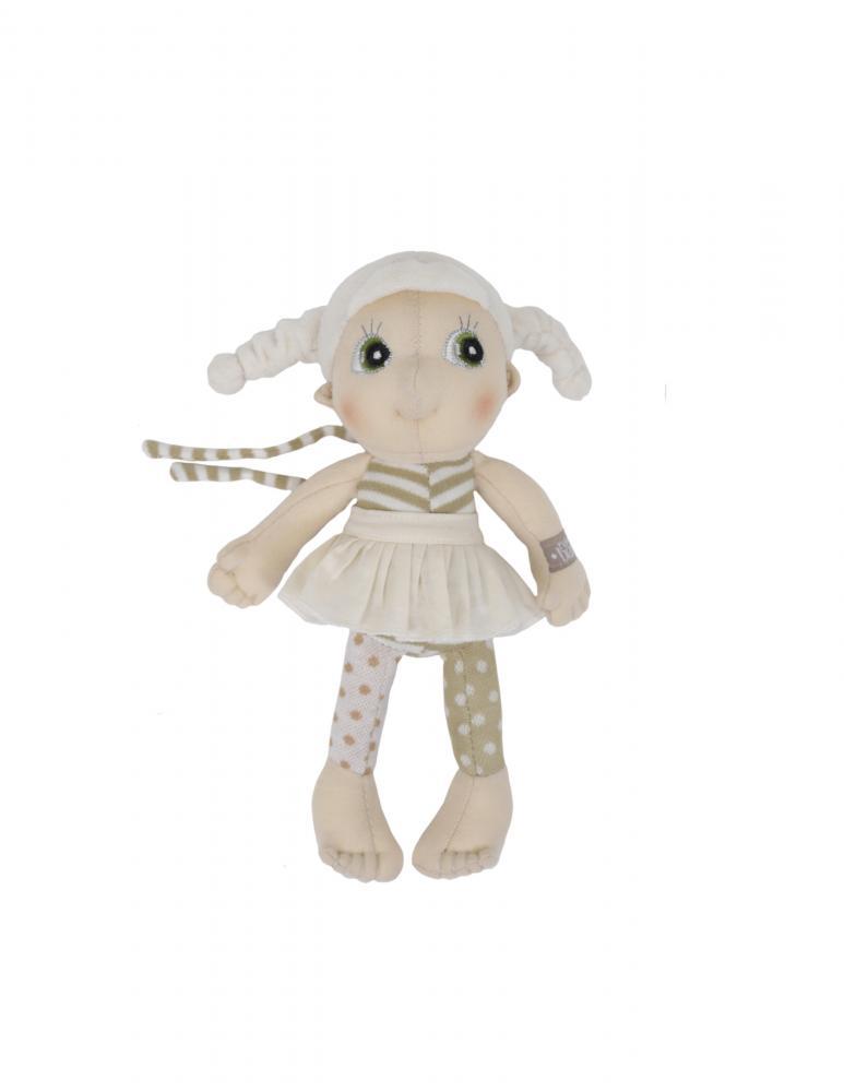 Rubens Barn Mini EcoBuds Lily