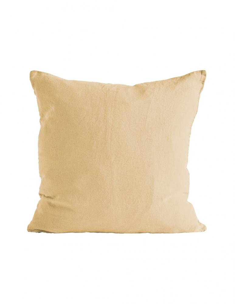 Oat Linen Cushion Cover 50x50cm
