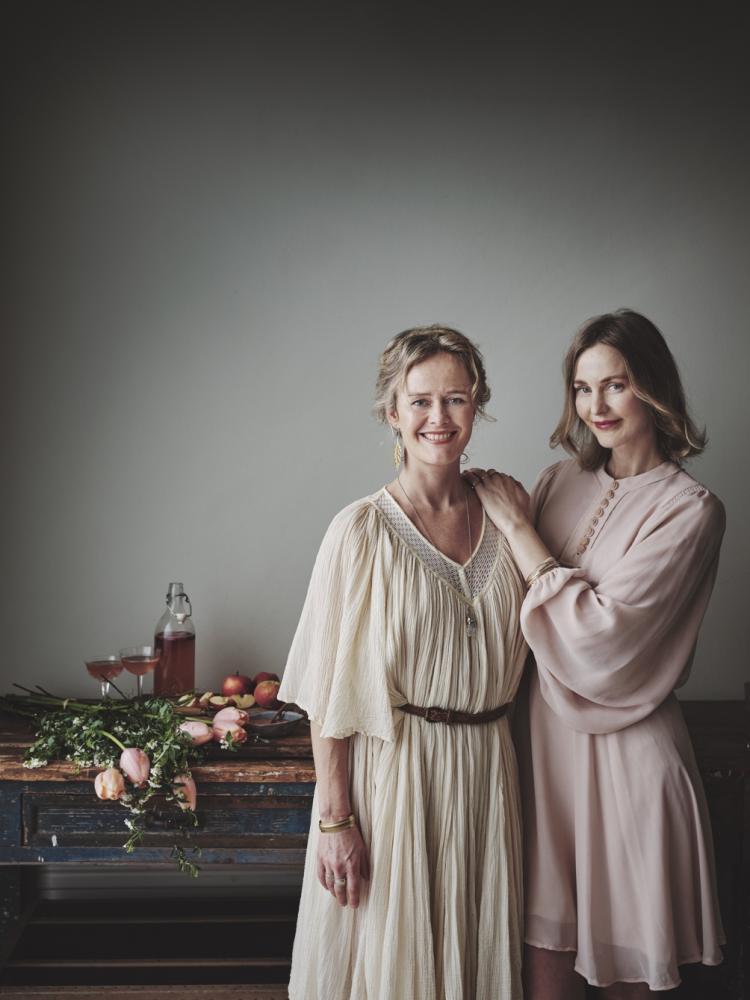 Systrarna Perssons Skafferi - Signerat exemplar