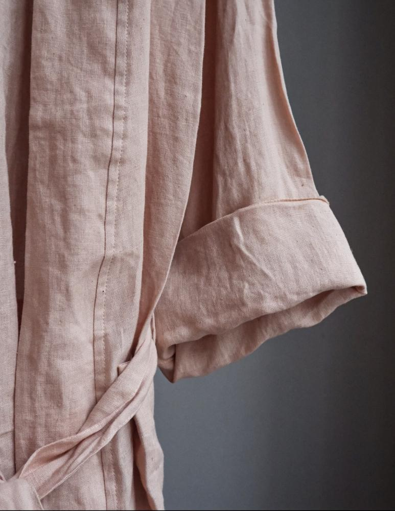 Linne Badrock Peach Pink