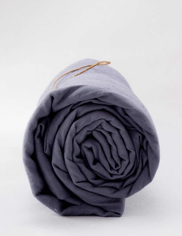 Lakan Linne Dusty Blue