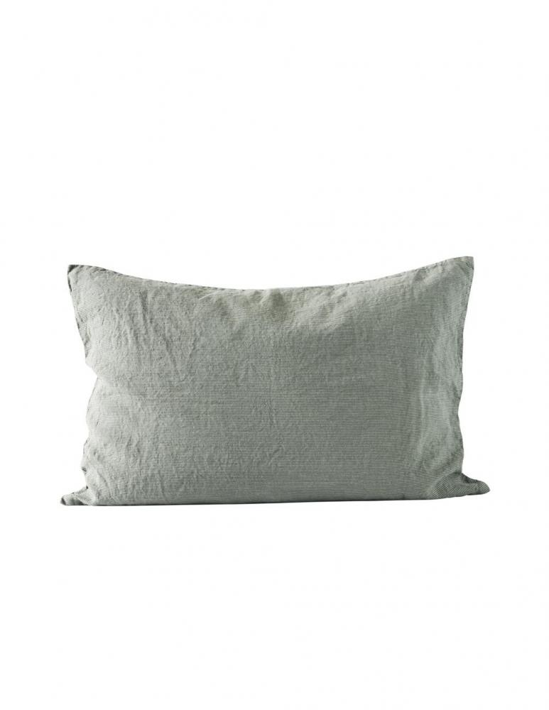Agave Pin Stripe Cushion cover 50x75cm