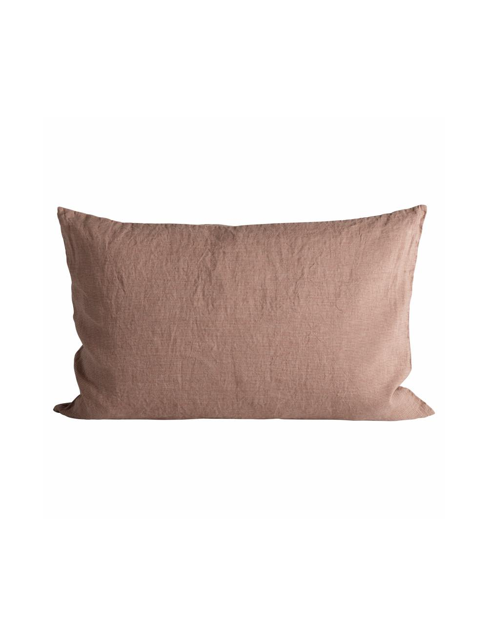 Rose Pin Stripe Cushion cover 50x75cm