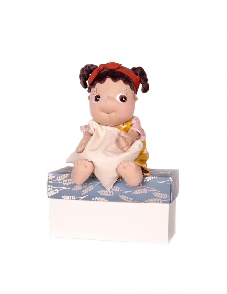 Lumi Rubens Tummies Doll