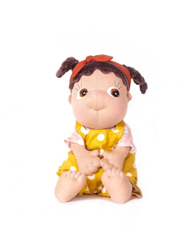 Lumi Rubens Tummies Doll