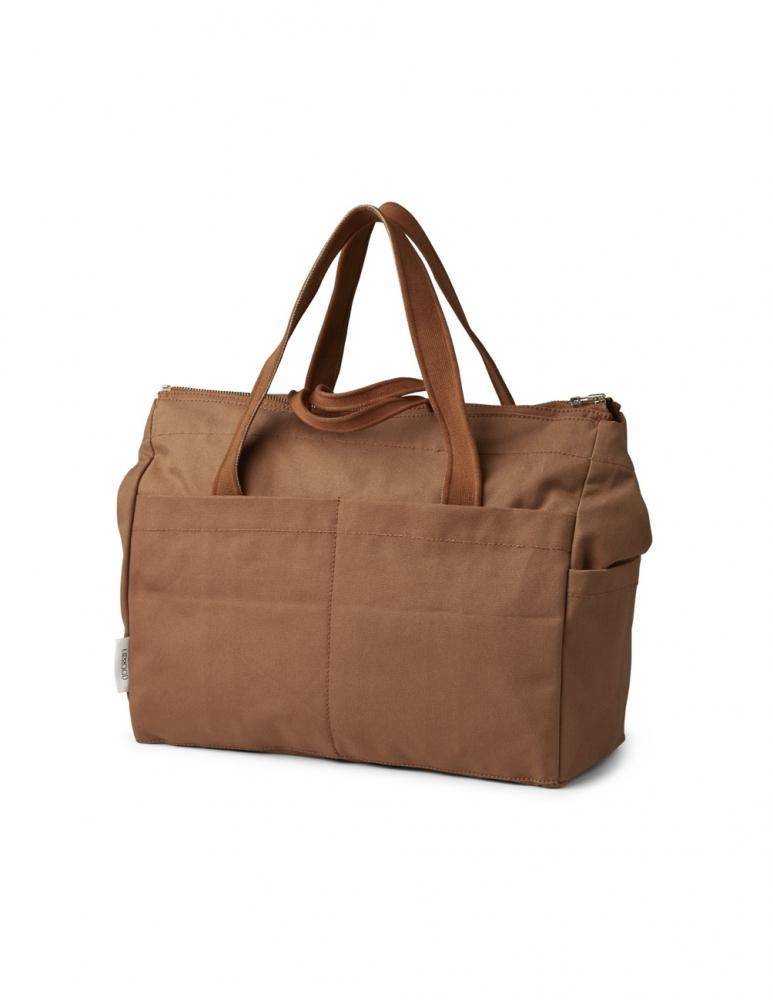Melvin Nursery Bag