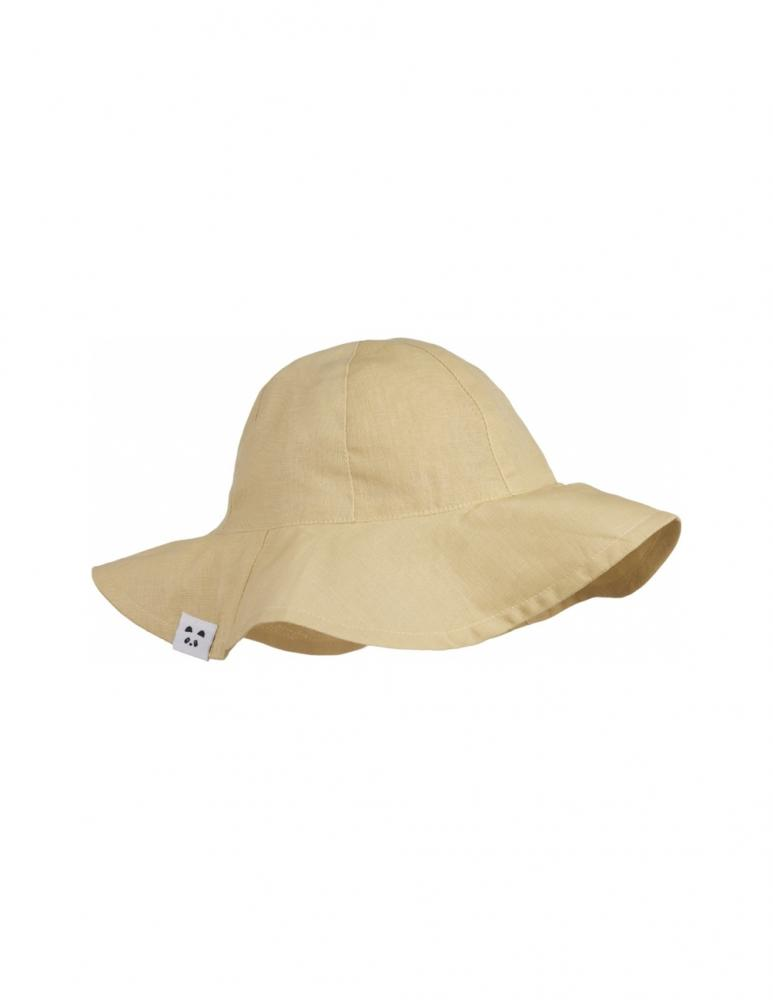 Dorrit Smoothie Yellow Sun Hat
