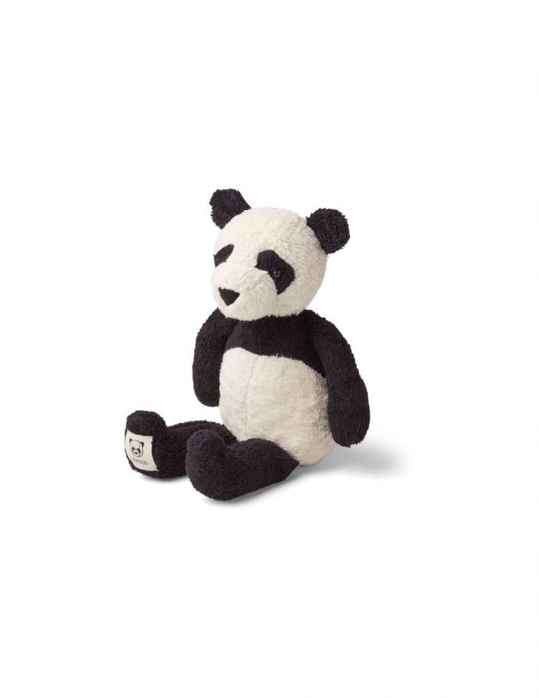 Bobo The Panda Creme de la Creme