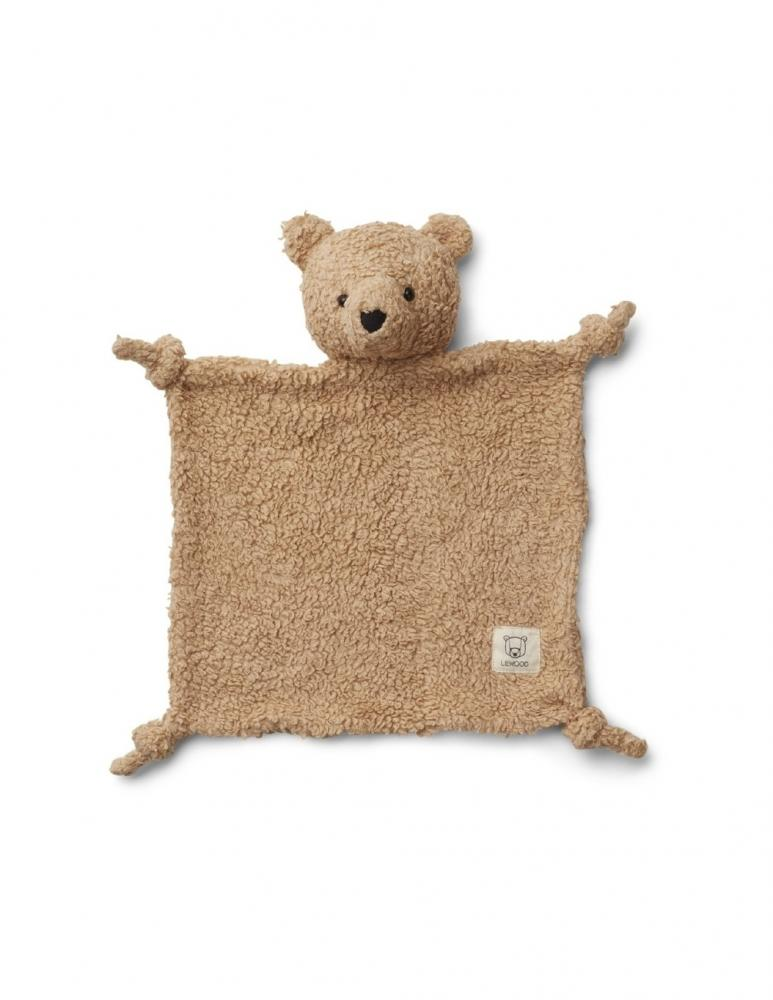 Lotte Cuddle Cloth Bear Beige