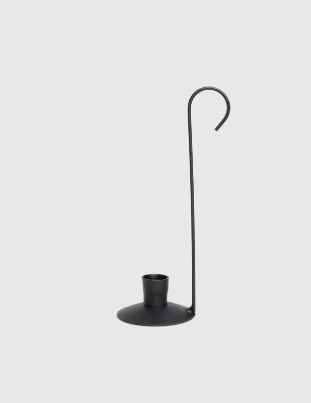 Lantern Light holder Black