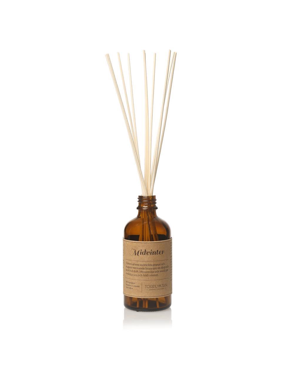 Midwinter Fragrance Sticks