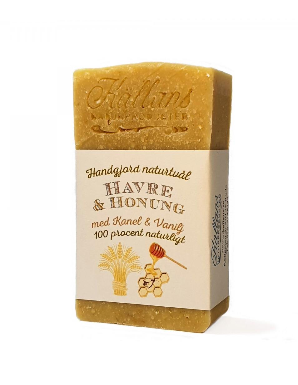 Soap Oats & Honey
