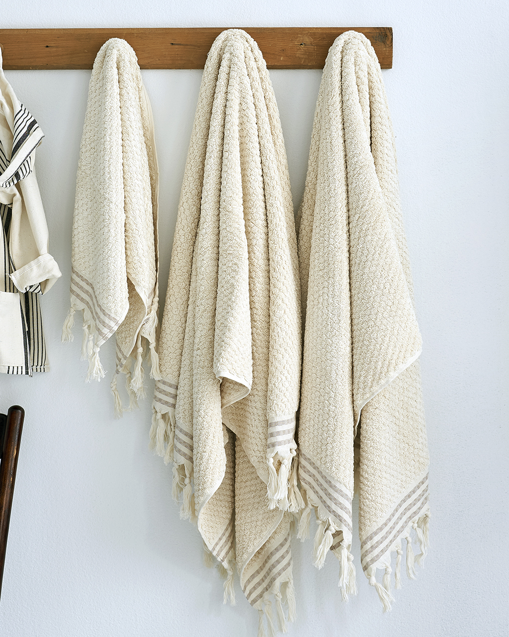 Thick Turkish Towel Small