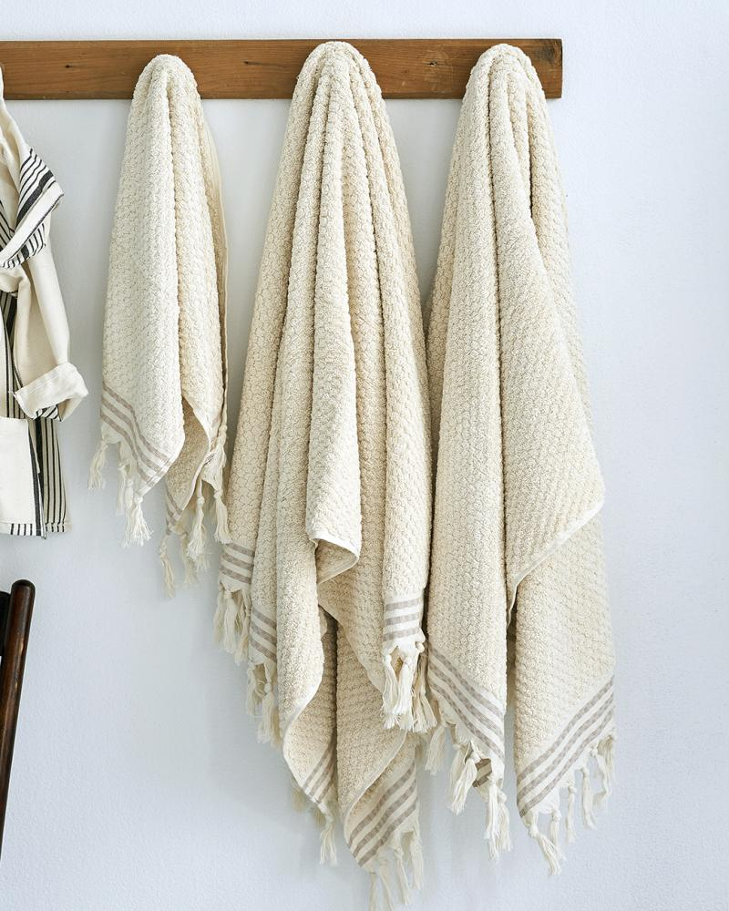 Thick Turkish Towel Large