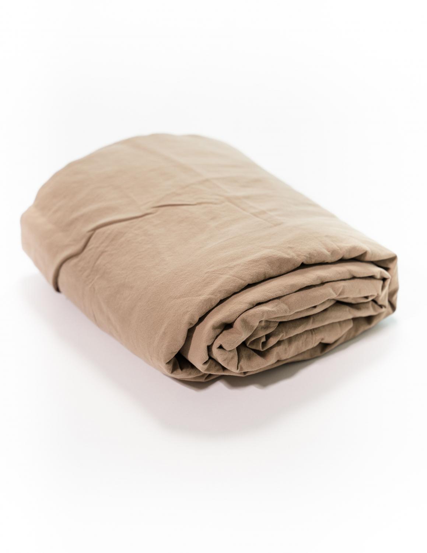 Sheets Crinkle Nutmeg