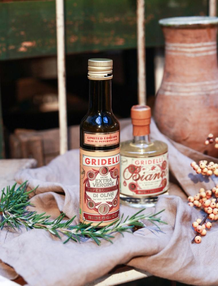 Olive Oil Peperoncino 250ml