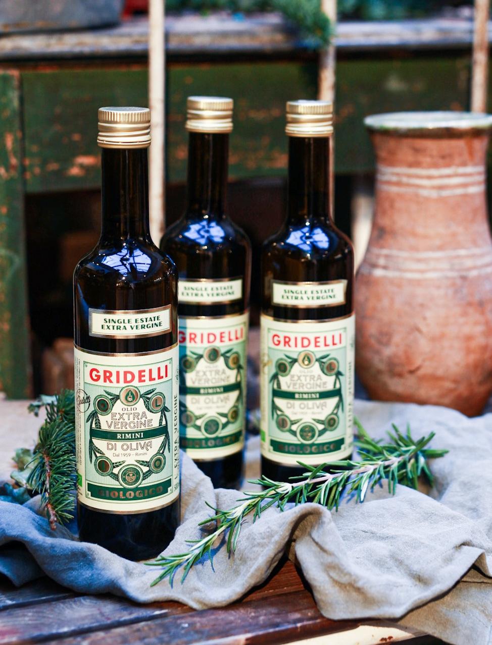 Olive Oil Rimini 500ml
