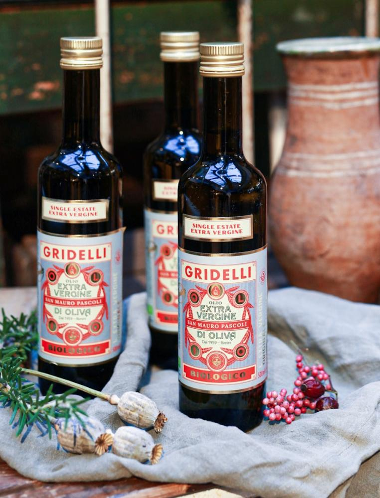Olive Oil San mauro pascoli  500ml