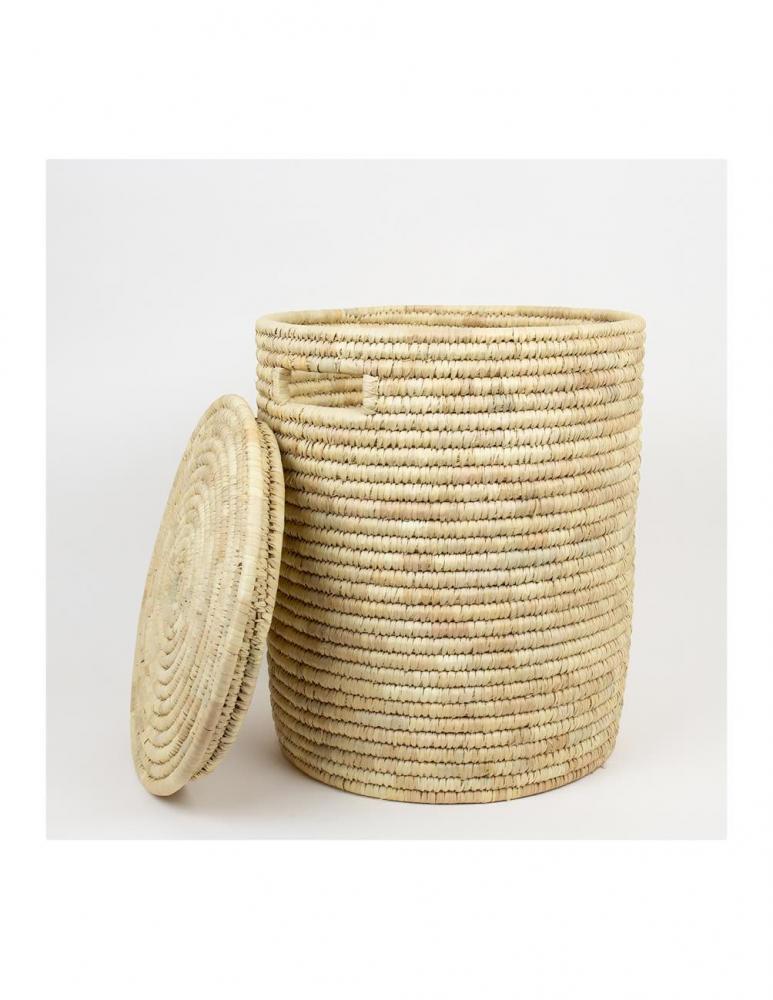 Large Palm Laundry basket