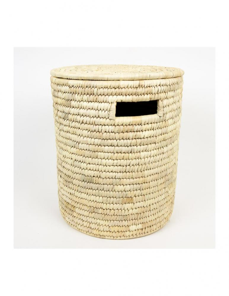Small Palm Laundry basket