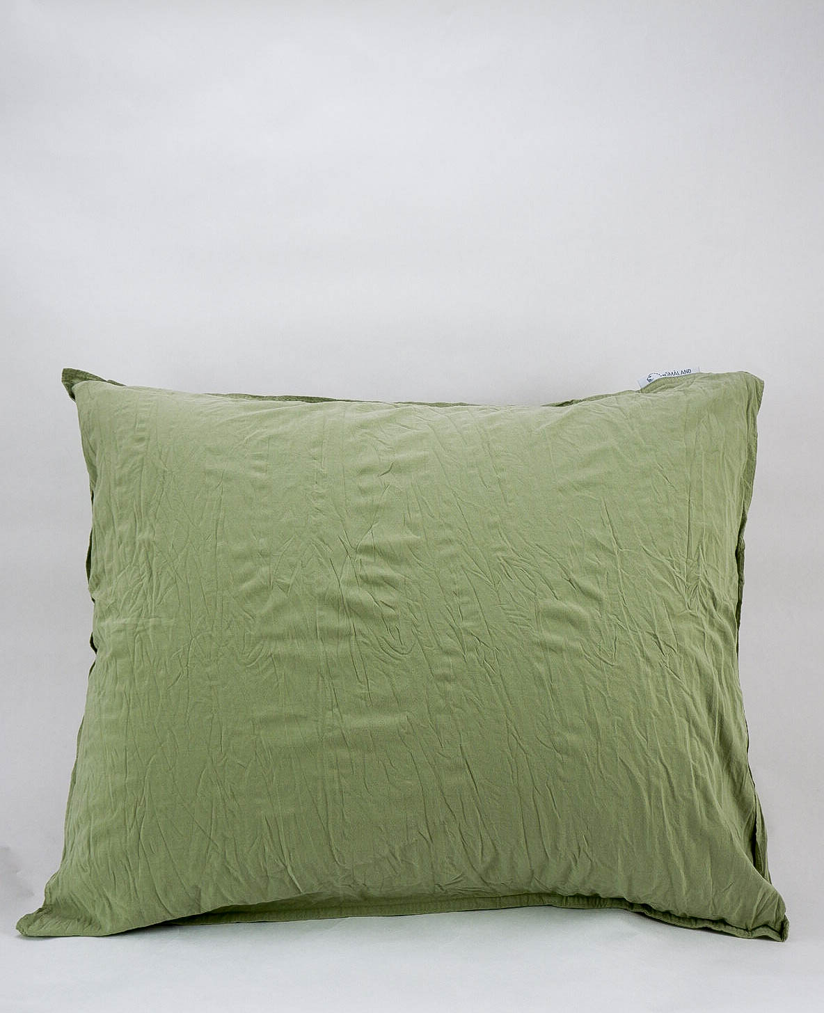 Pillowcase Crinkle Pistage