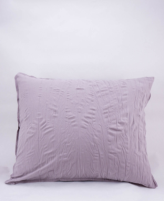 Pillowcase Crinkle Lavender