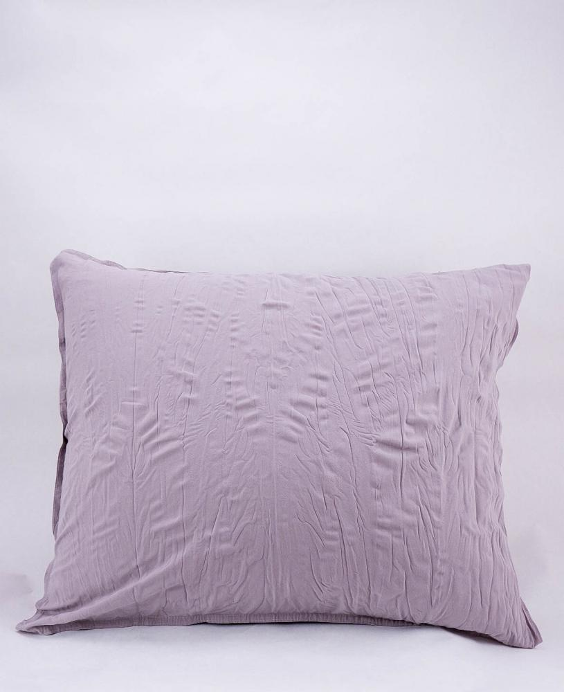 Pillowcase Crinkle Lavender