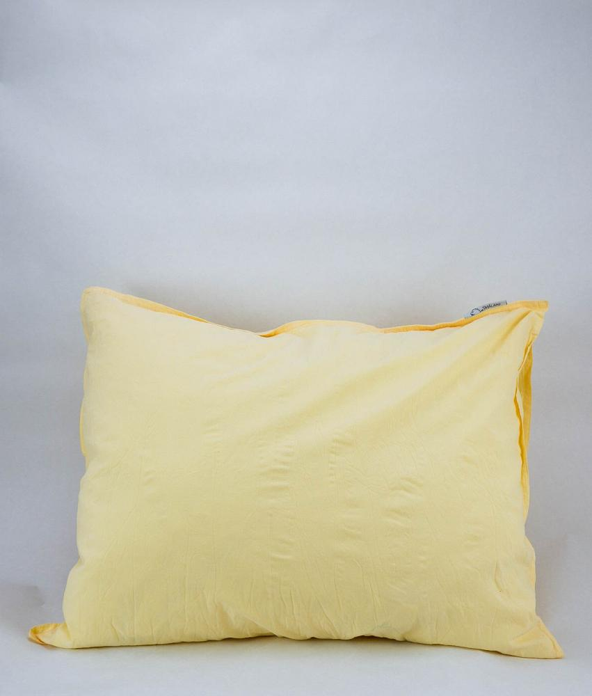 Pillowcase Crinkle Lemon Curd