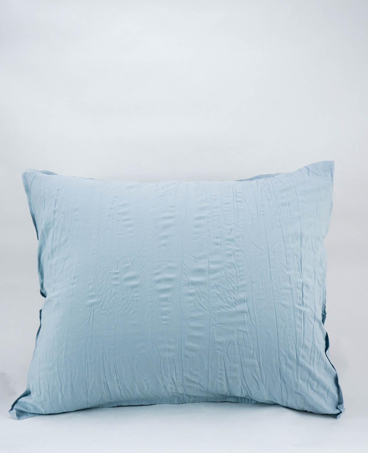 50x60cm Pillowcase Crinkle Sky